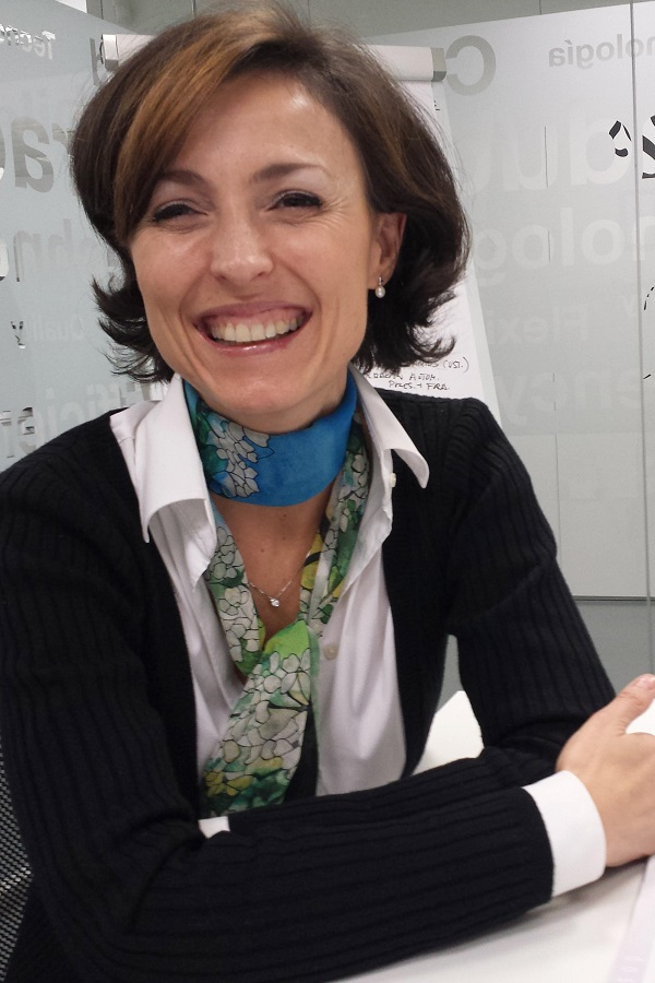 Elena Sánchez Rodríguez