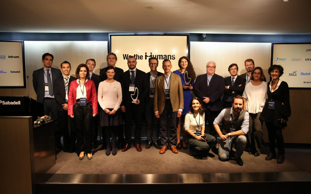 IA para la mejora de los pacientes con Apnea del Sueño y para la sostenibilidad del mundo agrario