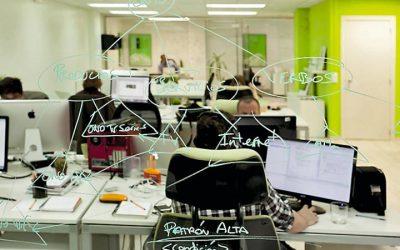Taiger, la empresa de inteligencia artificial de Segovia que triunfa en Singapur