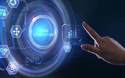 En 2025 la mayoría de los datos se procesarán en dispositivos edge, según prevé la Comisión Europea