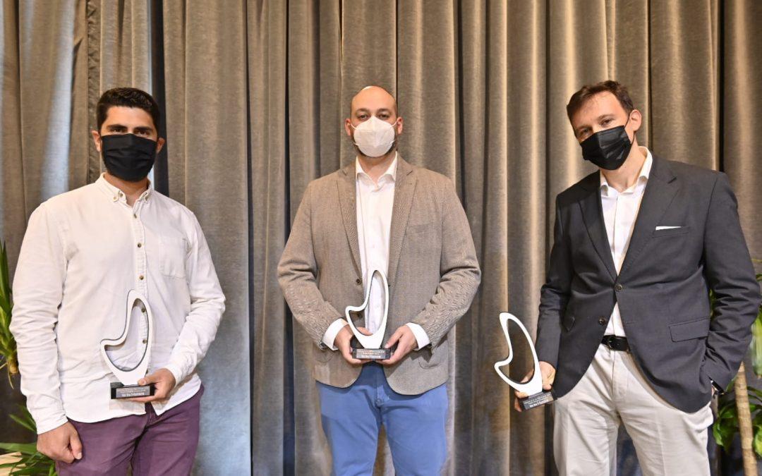 La prevención de incendios y el Covid-19 protagonizan los premios The Good Algorithms